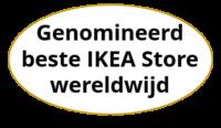 Nominated IKEA Store NL