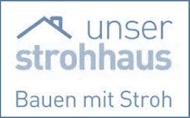 Unser Strohhaus